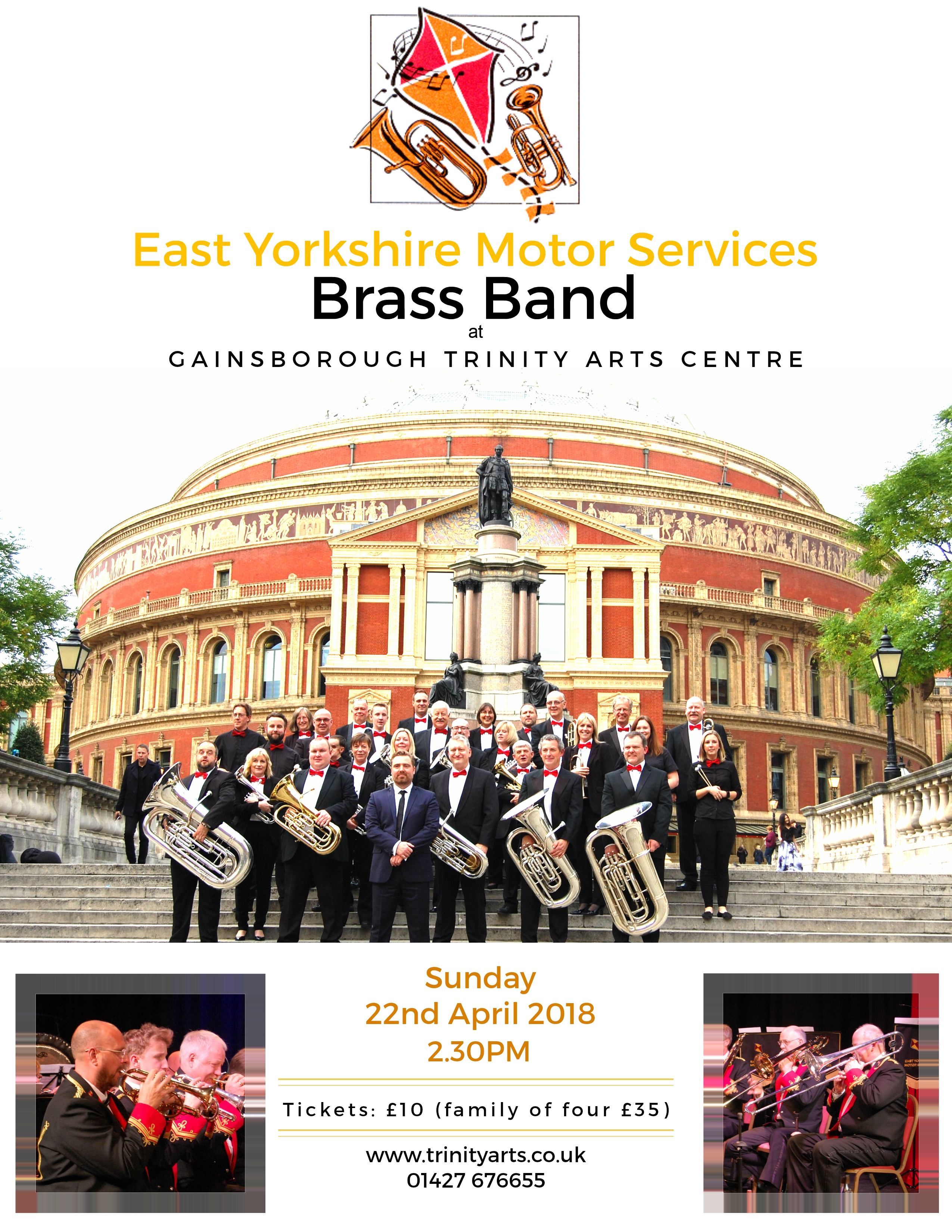 Eyms band news starting at 730pm our first concert in louth is at st james church the parish church of this east lincolnshire market town the band conducted on this publicscrutiny Images